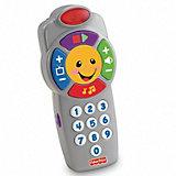 """Интерактивная игрушка Fisher-Price """"Нажимаем и учимся"""" Пульт"""
