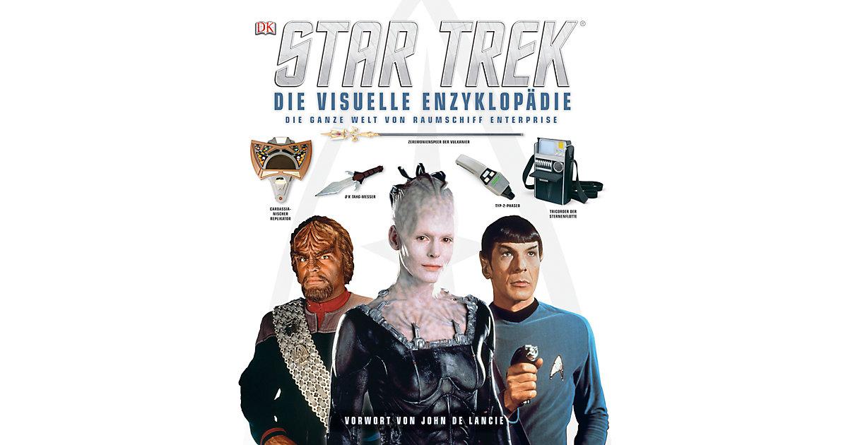 Star Trek Die visuelle Enzyklopädie