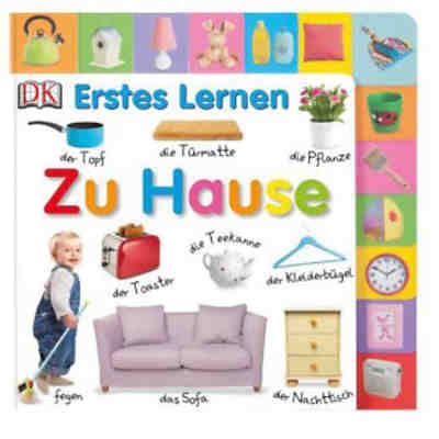 erstes lernen farben dorling kindersley verlag mytoys. Black Bedroom Furniture Sets. Home Design Ideas