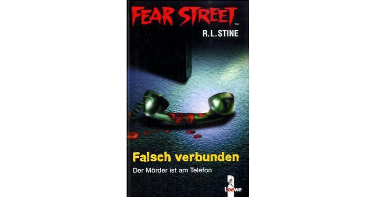 Fear Street: Falsch verbunden