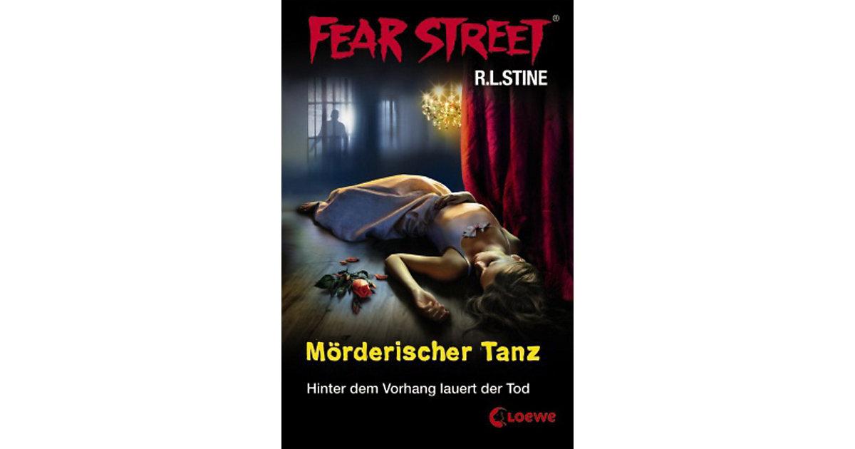 Fear Street: Mörderischer Tanz