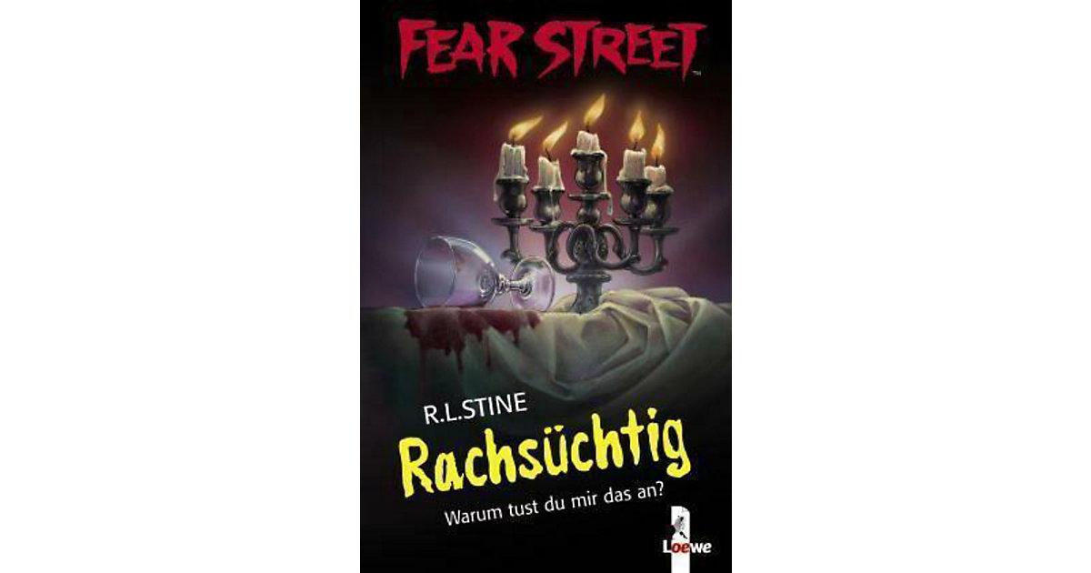 Fear Street: Rachsüchtig