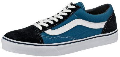 Vans Old Skool Sneakers | Groupon