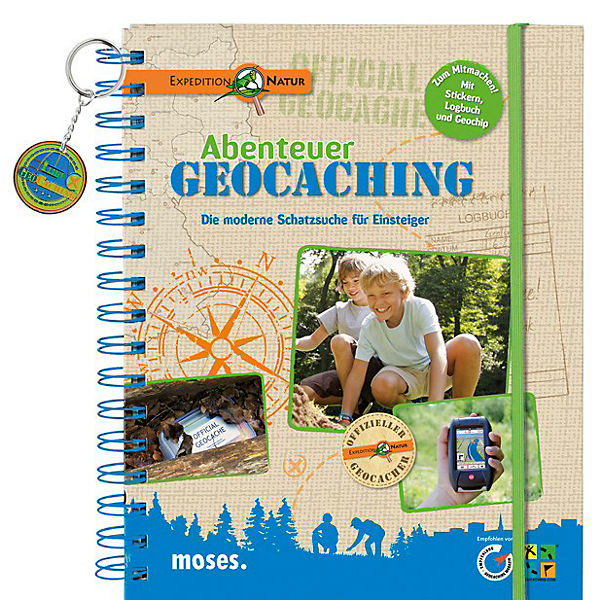 Expedition Natur: Abenteuer Geocaching