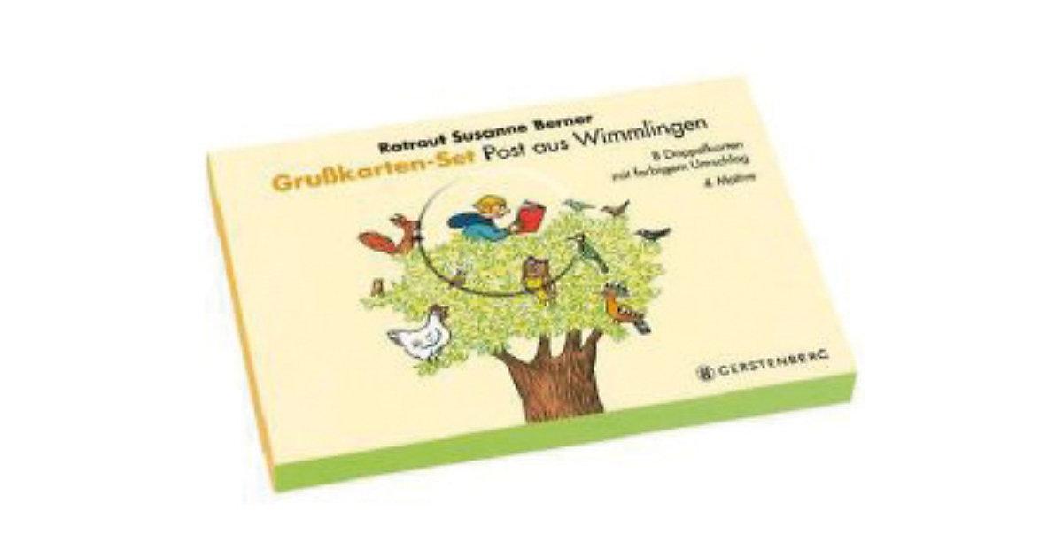 Post aus Wimmlingen, Grußkarten-Set
