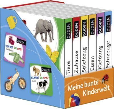6 Fischer Kennst Bunte S Das Bücher Meine Kinderwelt Du Duden nUYwqC11