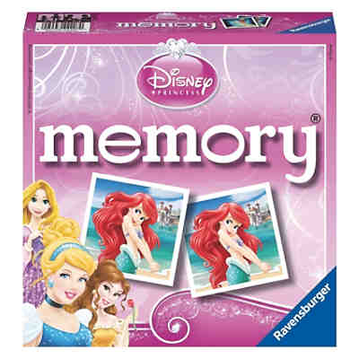 Disney Princess memory®