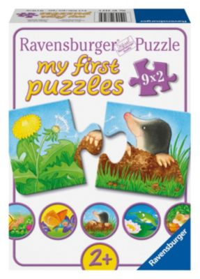 ravensburger my first puzzle