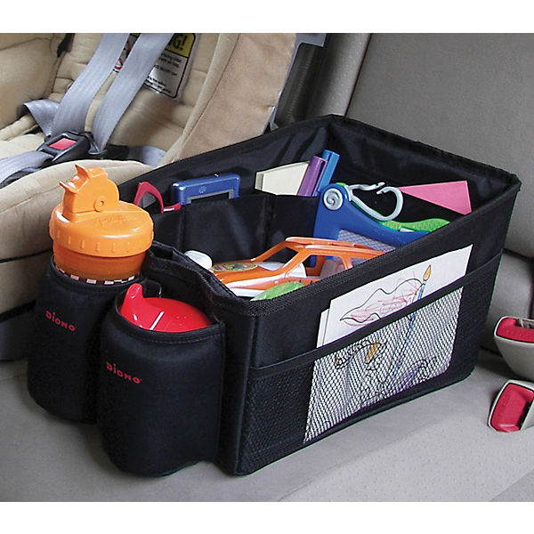Auto-Organizer, Travel Pal