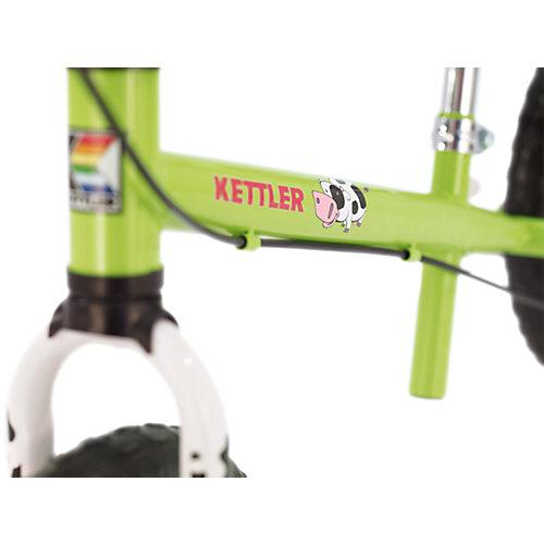 Беговел Kettler Speedy Emma 12,5 - зеленый