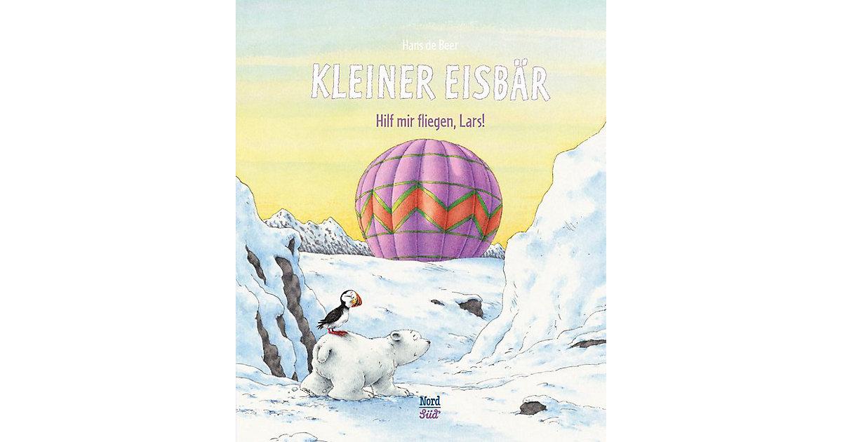 Kleiner Eisbär: Hilf mir fliegen, Lars!