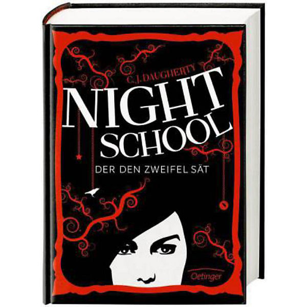Night School: Der den Zweifel sät, Band 2