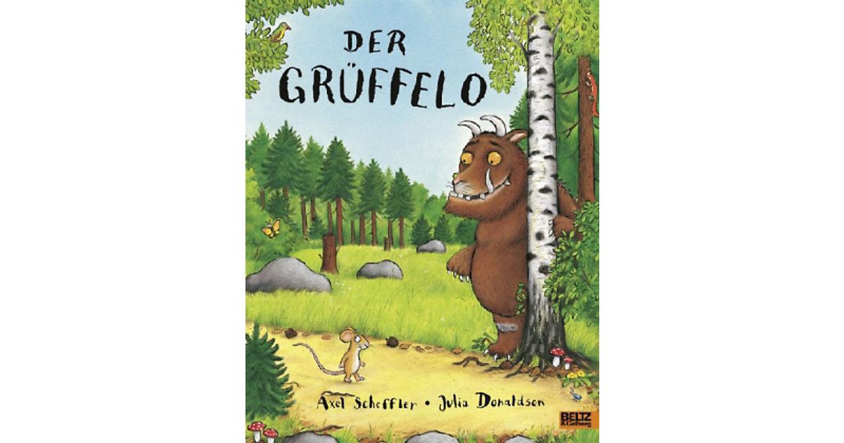 Beltz Verlag · Der Grüffelo, Maxi-Ausgabe