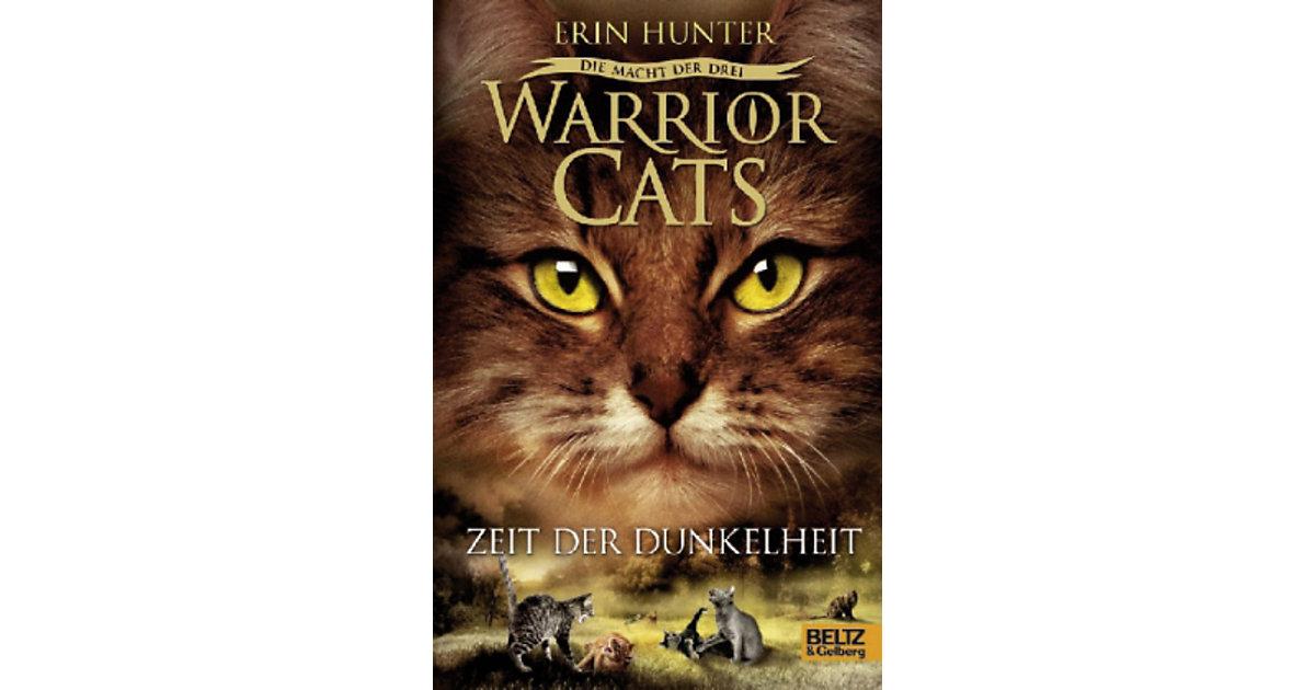 Warrior Cats - Die Macht der drei: Zeit der Dun...