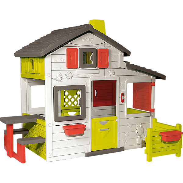 Friends Spielhaus, Smoby | myToys