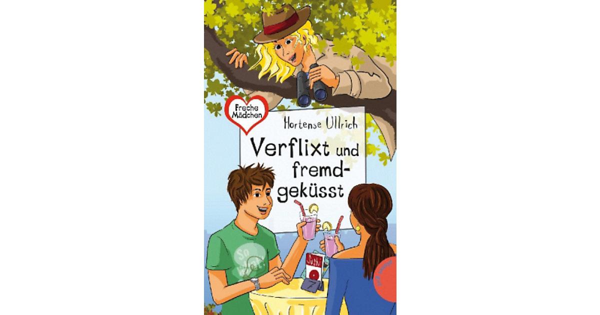 Freche Mädchen, freche Bücher: Verflixt und fre...