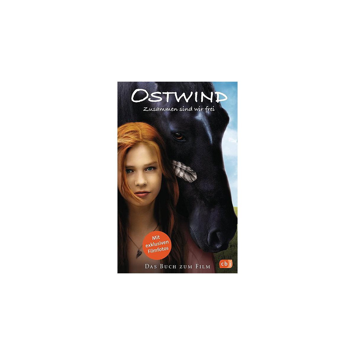 Ostwind 1: Das Buch Zum Film, Carola Wimmer