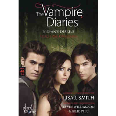 The Vampire Diaries: Stefan's Diaries - Fluch der Finsternis