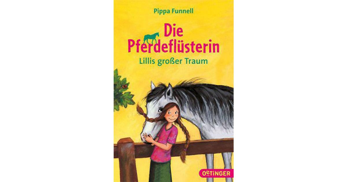 Die Pferdeflüsterin: Lillis großer Traum