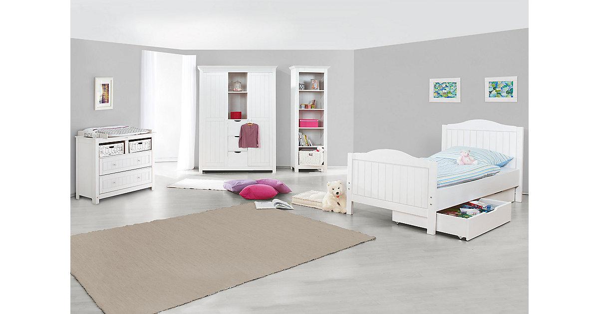 Pinolino · Pinolino Jugendzimmer Nina breit groß