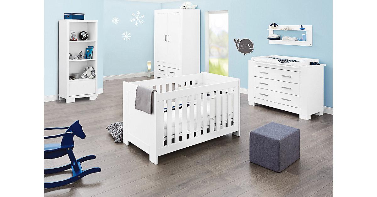 pinolino kinderzimmer finja preisvergleich die besten angebote online kaufen. Black Bedroom Furniture Sets. Home Design Ideas