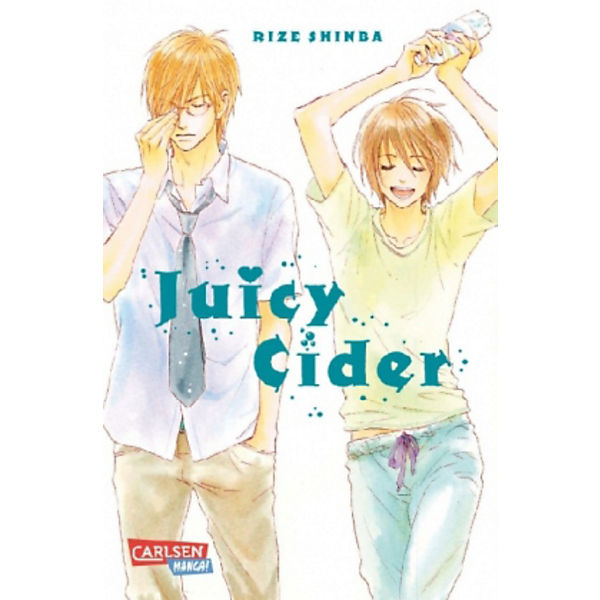 Juicy Cider