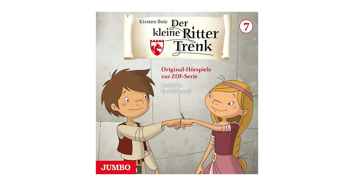 CD Der kleine Ritter Trenk 7