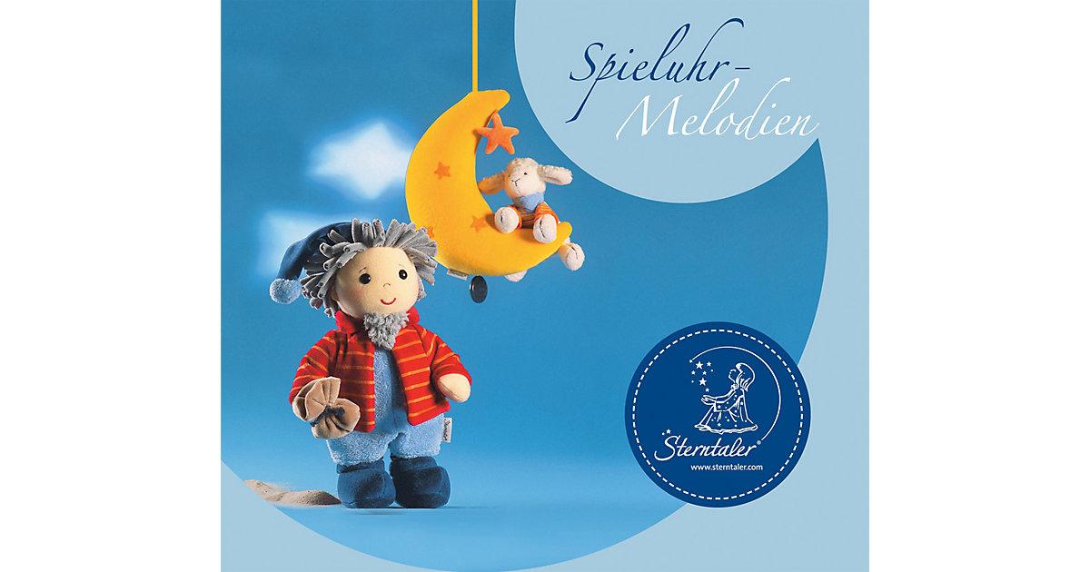 CD Sterntaler Spieluhrmelodien