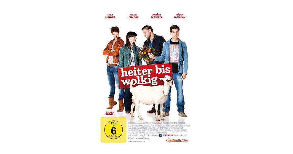 DVD Heiter bis Wolkig