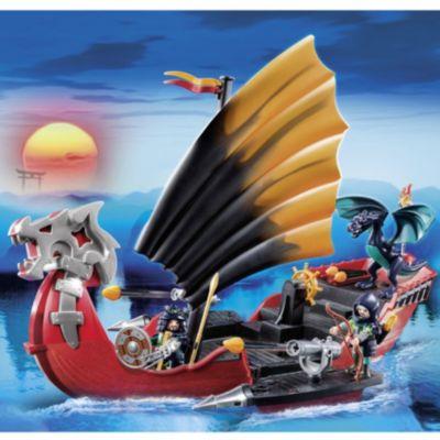 PLAYMOBIL® 5481 Drachen-Kampfschiff
