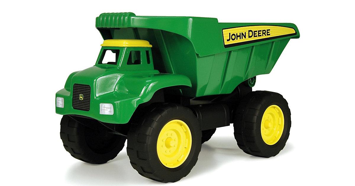 John Deere Schaufel-Kipplaster den Sandkasten  Kinder