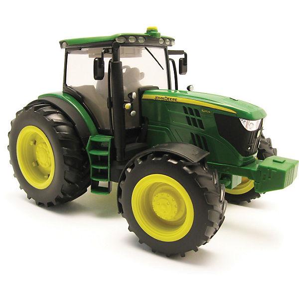John Deere 6210R Traktor, John Deere NzHkO9