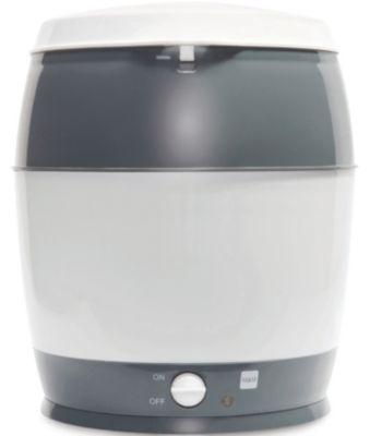 Dampfsterilisator, grau