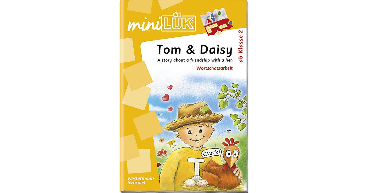 mini LÜK: Tom & Daisy: A story about a friendsh...