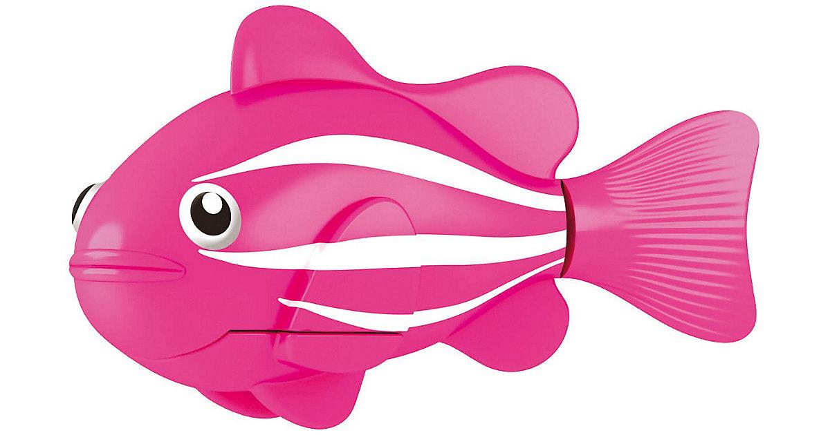 Robo Fish Pink