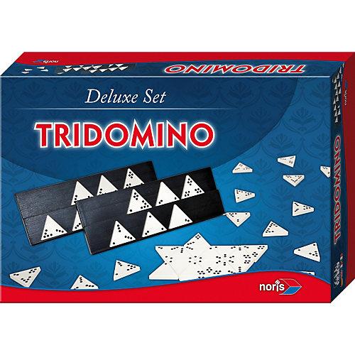 Настольная игра Noris Spiele Тридомино