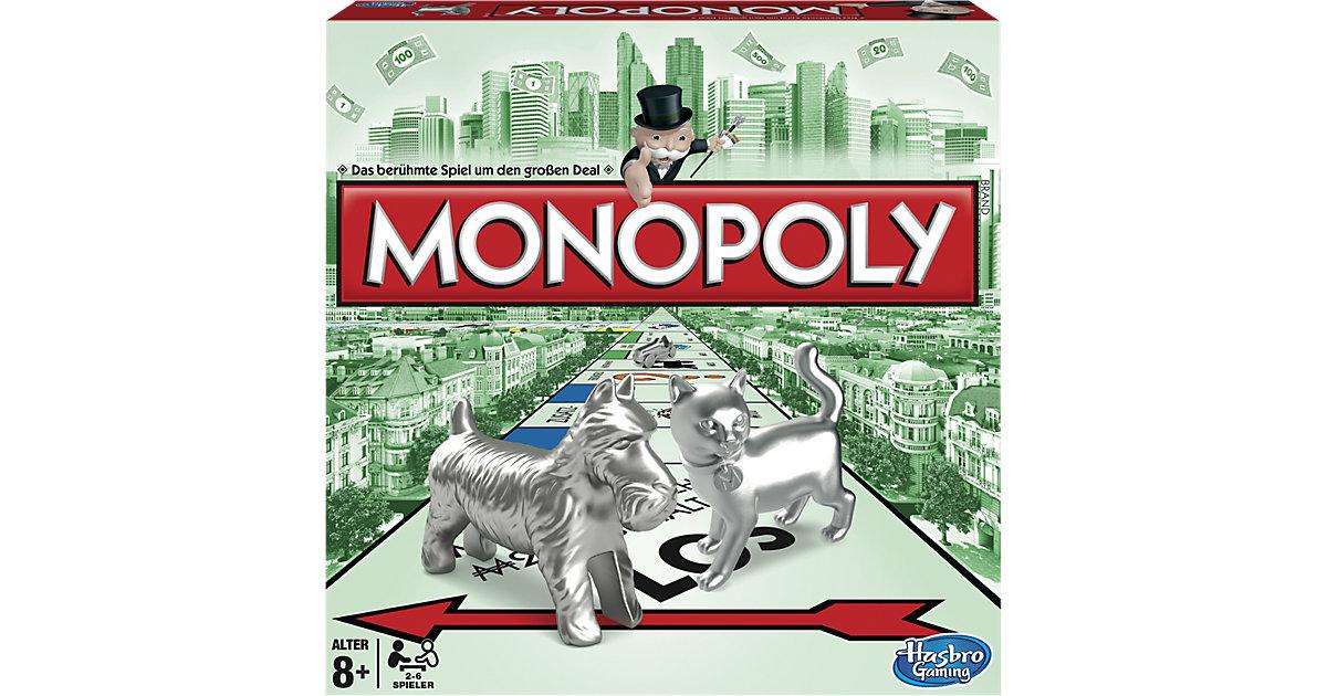 Monopoly Classic Neuauflage