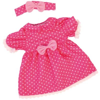 VertrauenswüRdig Baby Born® Bademantel Puppenzubehör Puppenkleidung Puppenmantel Spielzeug Puppen & Zubehör Babypuppen & Zubehör