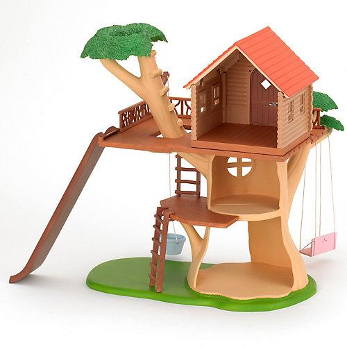 """Набор """"Дерево-дом"""" Sylvanian Families от Эпоха Чудес"""