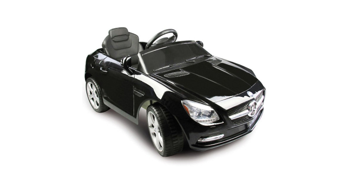 Jamara · Jamara - Ride-on Mercedes SLK schwarz