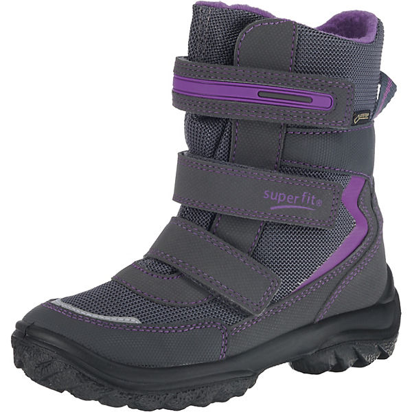 timeless design 0adef 162ca SUPERFIT Kinder Stiefel, GORE-TEX, Weite W, superfit