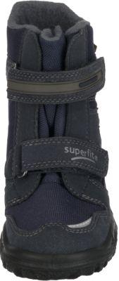 SUPERFIT Kinder Stiefel HUSKY, GORE TEX, Weite M, superfit