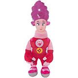 Мягкая игрушка Мульти-Пульти Фиксики Мася, озвученная, со светом, 29см
