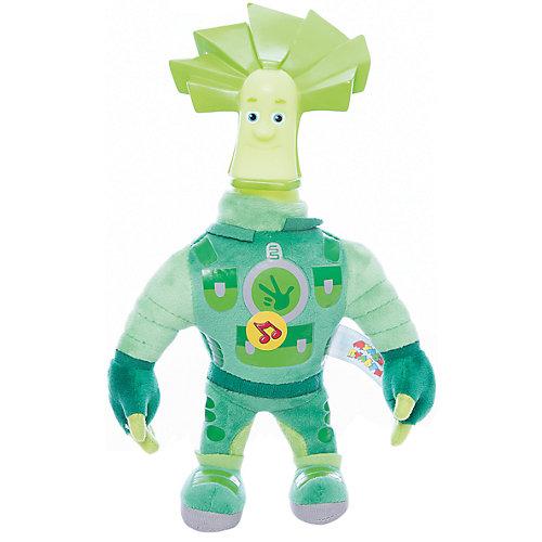Мягкая игрушка Мульти-Пульти Фиксики Папус, озвученная, со светом, 29 см от Мульти-Пульти