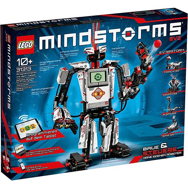 Lego mindstorms ev mytoys