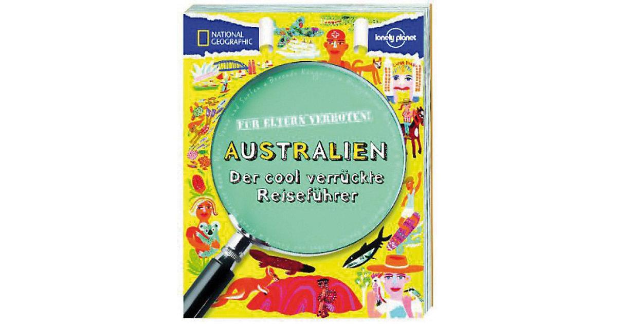 Für Eltern verboten: Australien