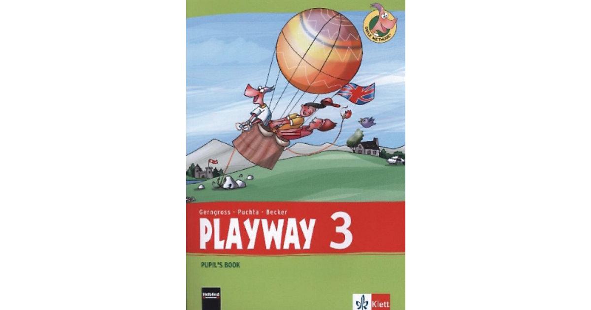 Playway ab Klasse 3 (Ausgabe 2013): 3. Schuljah...