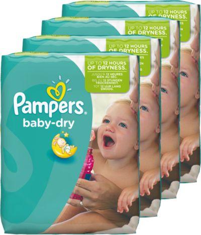 pampers jumbo pack gr 6