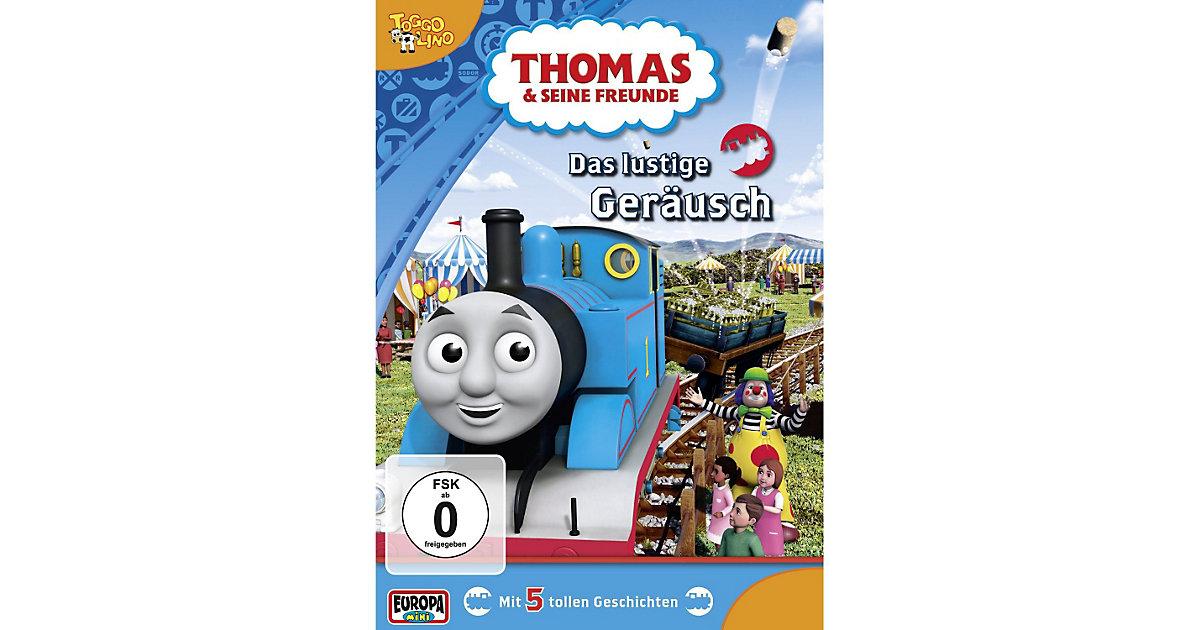 DVD Thomas & seine Freunde 29 - Das lustige Ger...