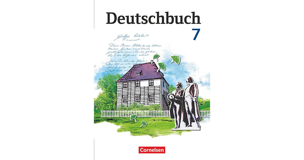 Deutschbuch, Gymnasium Östliche Bundesländer un...